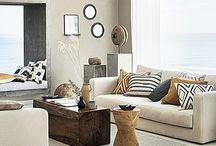 Idéias para a sala de estar