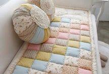 Подушки одеяло