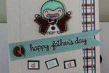 Card festa del papà