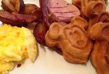 Disney, Special Dietary Needs