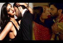 Sonam Kapoor, Fawad Khan's HOT Romance