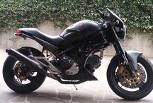 Bobber / moto