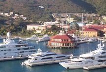 Travel: Caribbean / Caribbean destinations