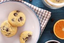 Desserts: Cookies