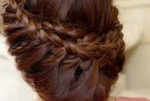 Hair - tutorials, inspirations, etc.