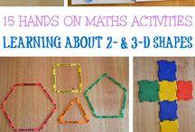 Math- Geometry & Spatial Reasoning
