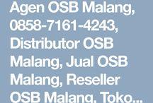 Agen OSB Malang, Agen OSB Klojen, 0858-7161-4243 (WA/Call) - DetikForum