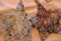 Ornaments / by Mary Humlicek