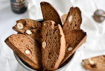 Chestnut flour baking