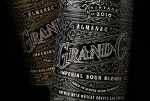 Beer Labels/Packaging