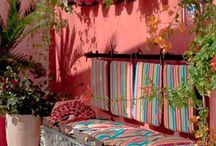 Jardín invierno & quinchos