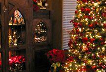 Christmas   Winter / by Kristen Dierickx
