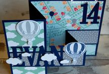 Stampin' Up! Lift Me Up