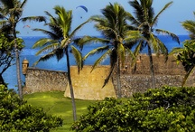Крепость Сан-Фелипе / San Felipe