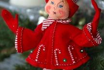 collect annalee dolls / collect annalee dolls