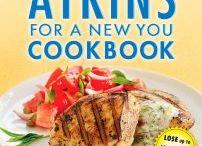 Atkins How-To & Recipes