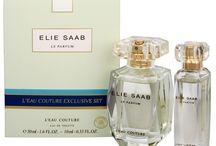 ELIE SAAB parfémy