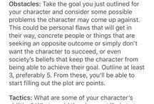 Character Nemesis