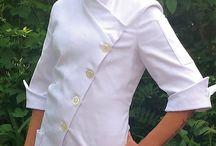 chef's clothes