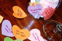 Family valentine dinner ideas