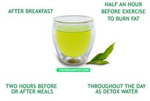 Green Tea/Teas/Diet