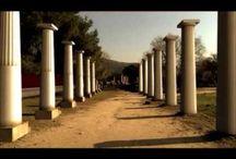 Juegos Olímpicos en la antigua Grecia