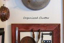 Старый инструмент и посуда — Old tools and utensils / Старый инструмент и посуда — Old tools and utensils