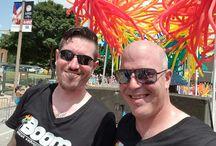 #Boom Balloon Brigade
