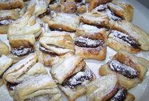 Sütemény-hájas