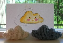 CROCHET Miscellaneous ~ Free Patterns / Free patterns, charts, tutorials and PDF's. / by Baba's Crochet Corner