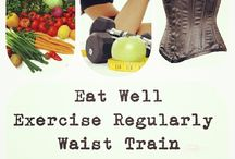 Be Fit and Eat Clean
