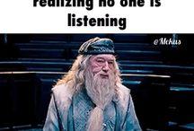 Memy Harry Potter