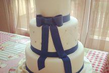 Wedding Cakes / Wedding Cakes I have Made