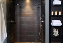 Bathrooms / Inspiration for future bathrooms.