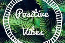 #positive #vibes