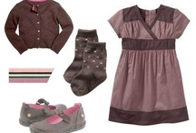 Baby and Kids clothing / Clothing that would look great for your next portrait session.  :)
