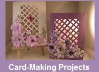 Cardmaking magic