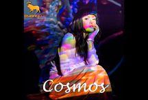 Irina Rimes – Cosmos