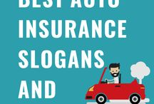 Best Auto Insurance Slogans and Taglines