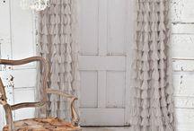 Romantic drapes