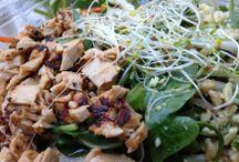 vegan food i love / by Barry Eichner