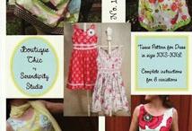I Think Sew / by Jessica McMahon