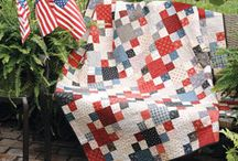 Quilting / by Mickie Orcutt