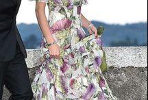 Patricia . Vestido Juli , matrimonio Cami .