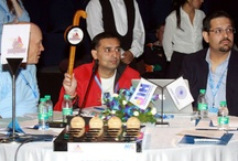 Hockey India League Auction Images / by Indian Hockey