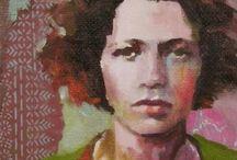 Katie wilson portretten