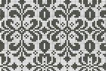 pärlplattor mönster