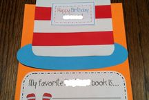 For my classroom- Dr. Seuss