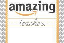 Thanks, Teach!