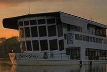 Luxury Boat Journeys